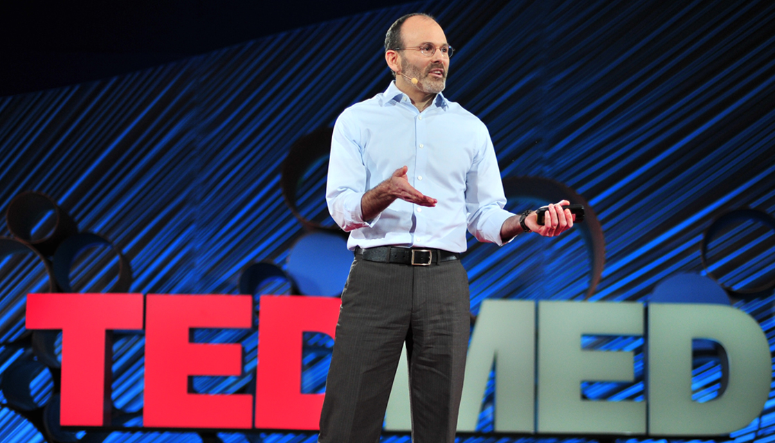 how to break a bad habit ted talk